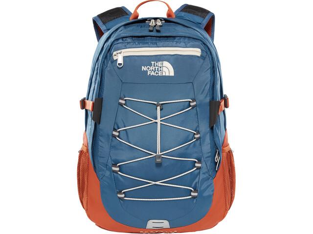 The North Face Borealis Classic Zaino 29l arancione blu su Bikester 30141701f5ab